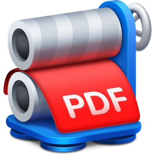 PDF Squeezer for Mac(pdf压缩器)v4.2.1免激活版