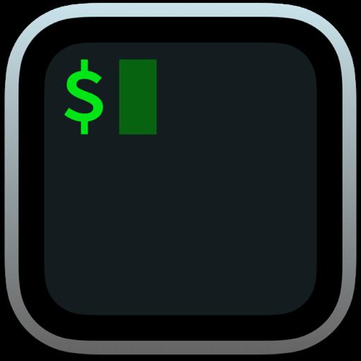 iTerm2 for Mac(终端命令行工具)v3.4.8汉化版