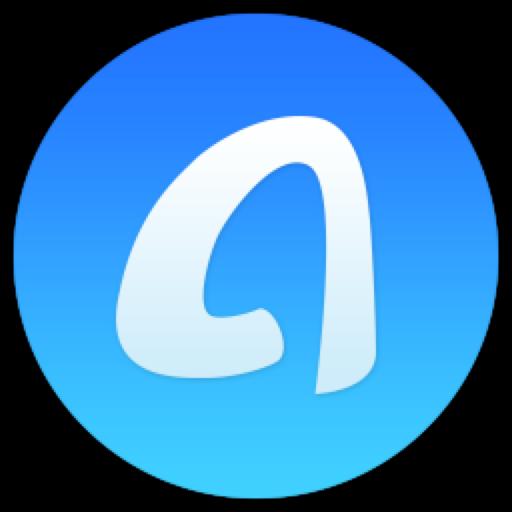 AnyTrans for iOS for mac(ios数据管理软件)v8.8.3 (20210809)中文版