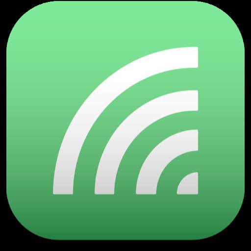 WiFiSpoof for Mac(MAC地址修改软件)3.6免激活版