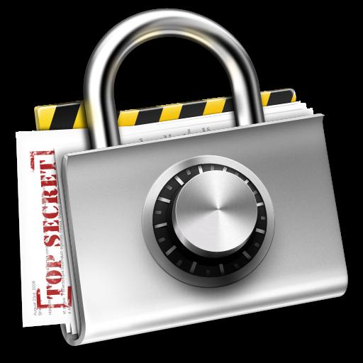 Espionage for Mac(mac文件夹加密工具)v3.7.2中文激活版