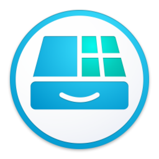 Paragon CampTune for Mac(Boot Camp磁盘分区工具)v10.16.163免费版