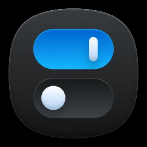 One Switch for Mac(快速切换工具)1.21中文版
