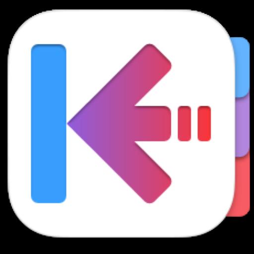 Keep It for Mac(专业笔记工具)v1.10.12激活版