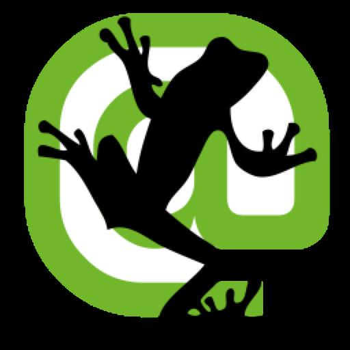 Screaming Frog SEO Spider for Mac(尖叫青蛙网络爬虫软件)v15.1永久激活版