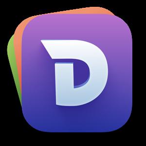 Dash for mac(代码文档浏览器)v6.0.8直装版