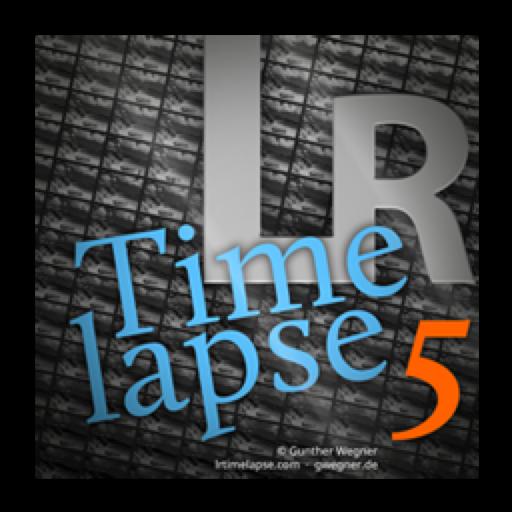 LRTimelapse 5 for Mac(专业延迟摄影渲染工具)v5.5.8激活版