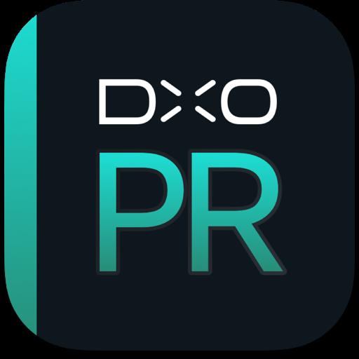 DxO PureRAW for mac(raw照片处理器)1.0.12.208免激活版