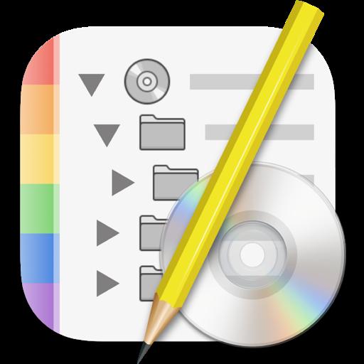 DiskCatalogMaker for Mac(磁盘管理工具)v8.3.9激活版