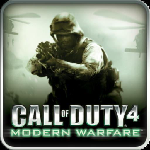 使命召唤:现代战争4 for Mac(第一人称射击游戏)v1.7.549激活版
