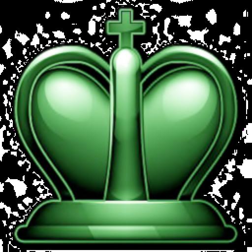 GreenChess for Mac(国际象棋)v9.0.3免费版