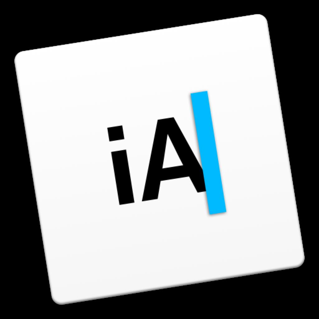iA Writer for Mac(写作软件)v5.6.14中文激活版