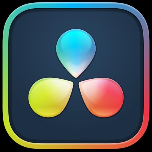 DaVinci Resolve Studio 17 for Mac(达芬奇剪辑调色软件) v17.3中文激活版