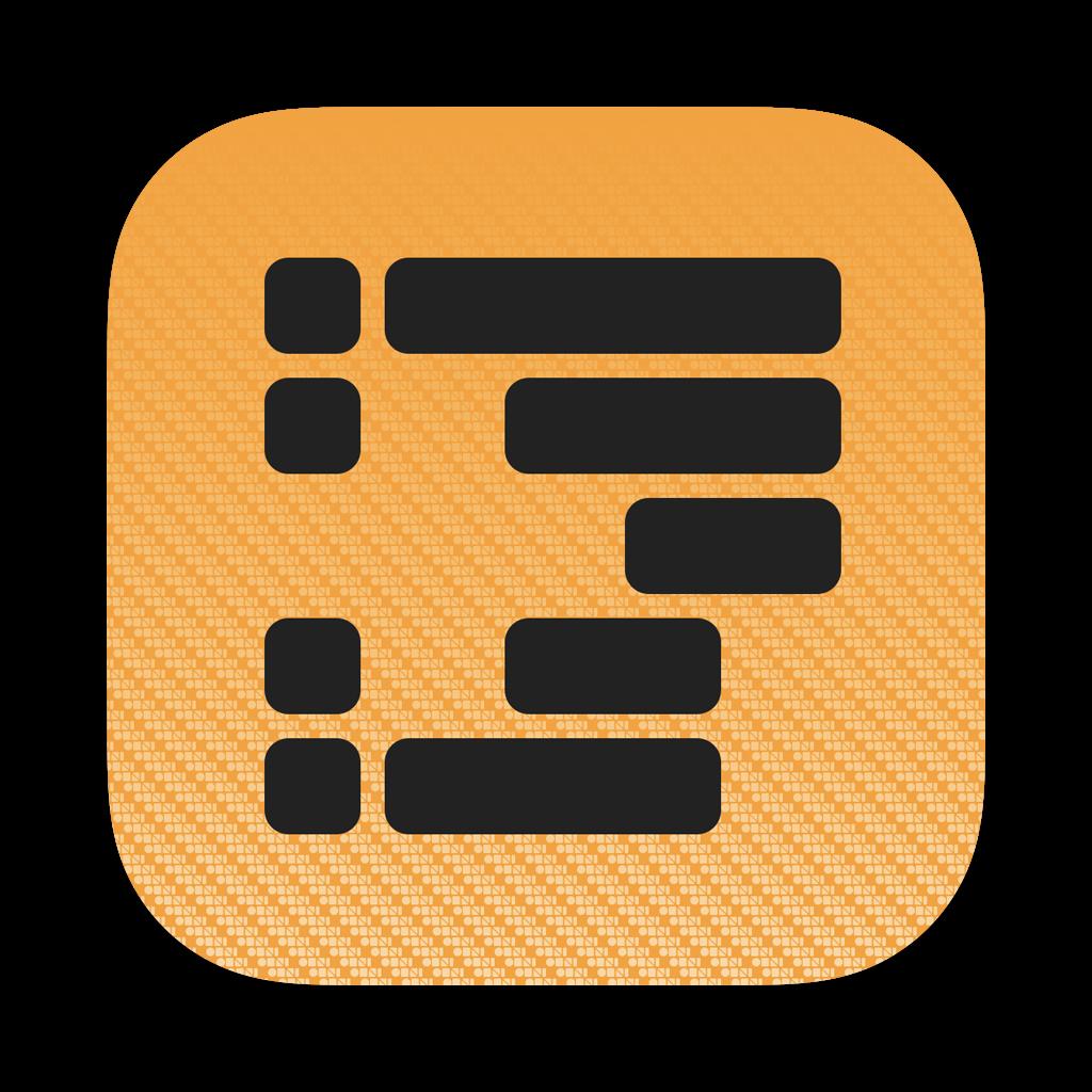 OmniOutliner 5 Essentials for Mac(大纲编写工具)5.9.0 (v208.0.16)中文测试版
