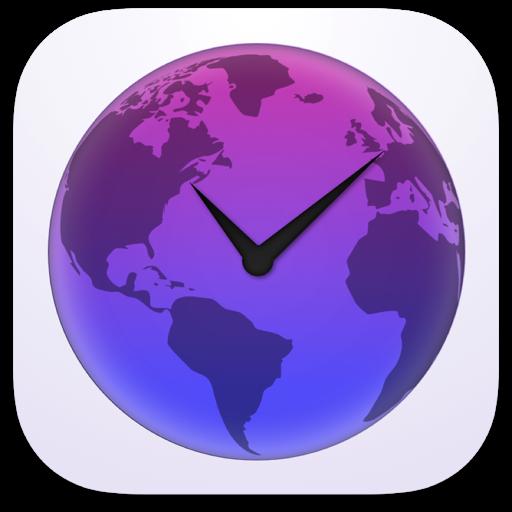 Dato for Mac(菜单栏时钟软件)v3.0.2激活版