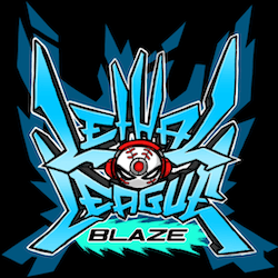 致命联盟烈火 LLBlaze v1.27 中文版 竞技动作冒险游戏
