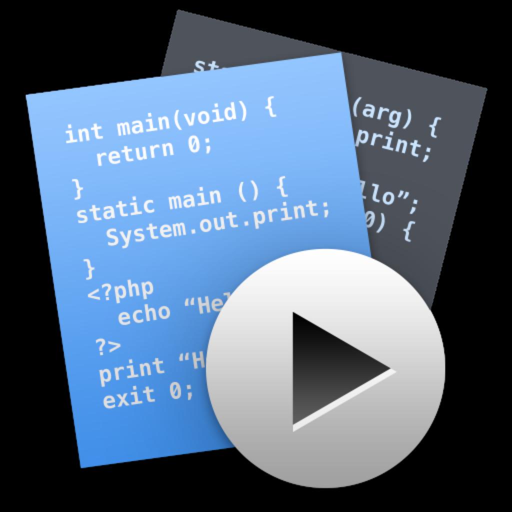 CodeRunner 3 for Mac(Mac编程神器)v4.0.3特别版