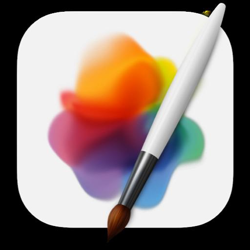 Pixelmator Pro for Mac(专业的图像编辑软件)v2.1.2汉化版