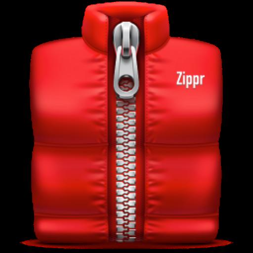 A-Zippr for Mac(mac压缩解压工具) v1.6中文激活版