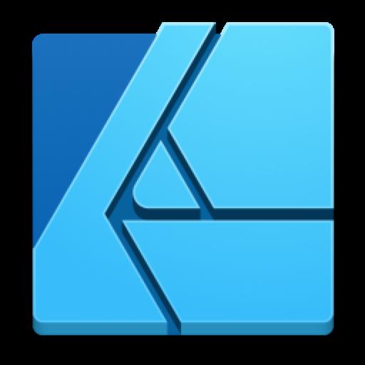 Affinity Designer for Mac(精确的矢量图形设计软件)1.10.3中文正式版